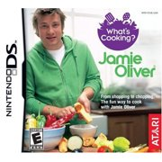 What's Cooking - Jamie Oliver (DS)