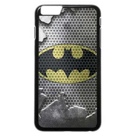 Batman Symbol iPhone 7 Plus Case