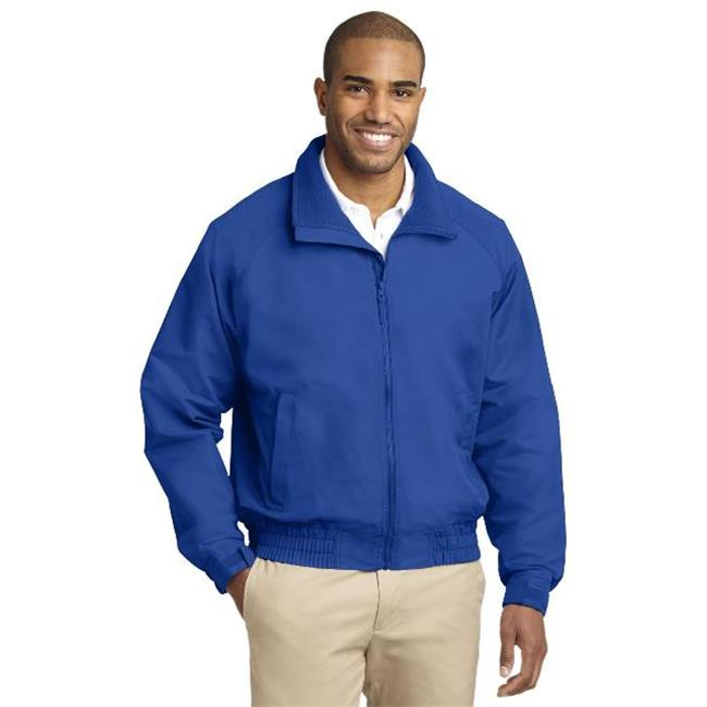 Port Authority® Lightweight Charger Jacket. J329 True Royal Xs - image 1 of 1