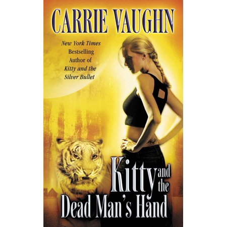 Kitty and the Dead Man's Hand - eBook