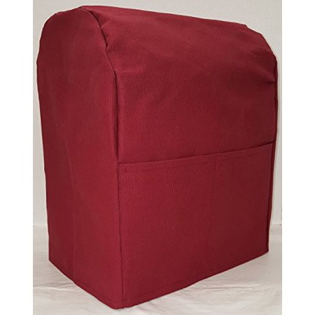 Canvas Kitchenaid Stand Mixer Cover 15 Colors Available