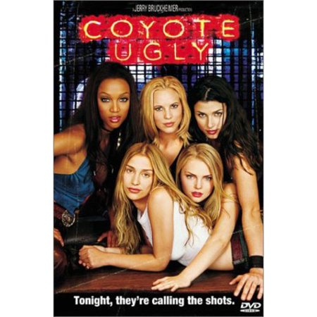 Coyote Ugly  Widescreen