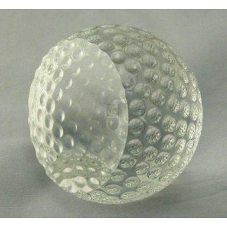 SMALL GOLF BALL TROPHY, 2