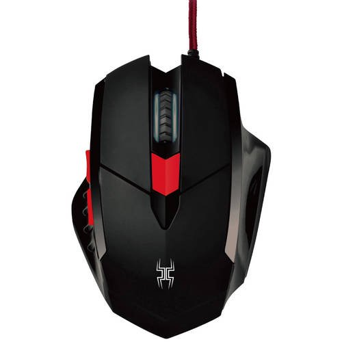 Blackweb Programmable Gaming Mouse Software