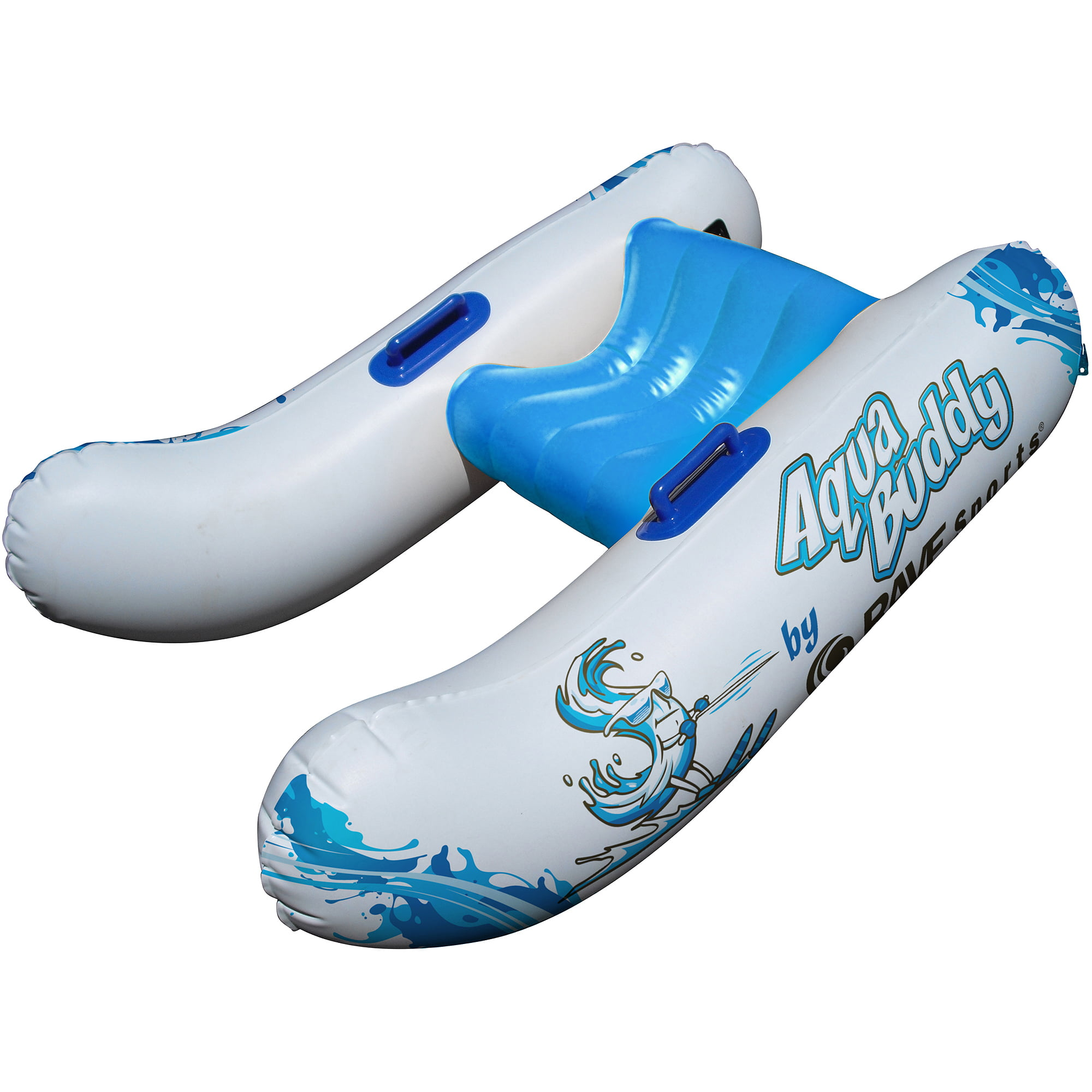 Rave Sports Aqua Buddy Ski and Wakeboard Trainer by Rave Sports
