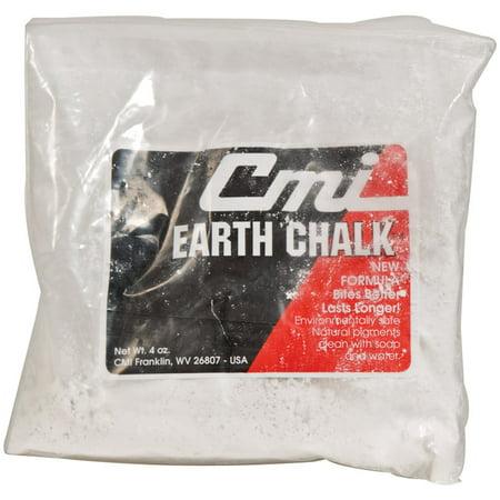 CMI Powder Chalk 4oz Bag CH001 - Cmi