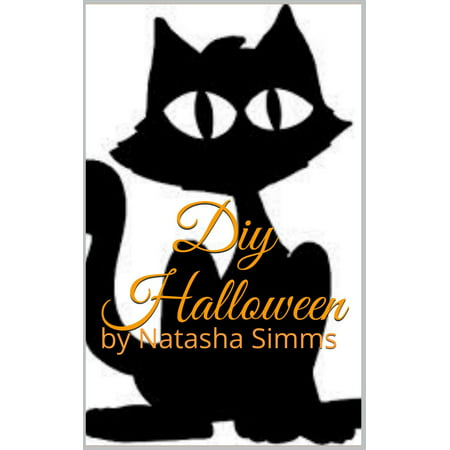 Diy Halloween - eBook - Diy Halloween Fashion Blog