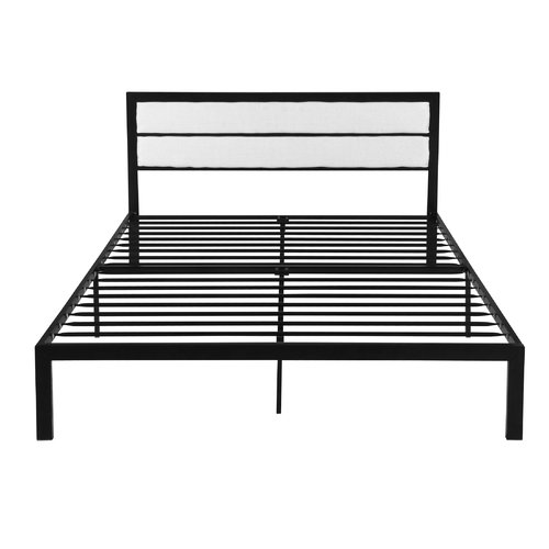 Latitude Run Toppenish Bed Frame