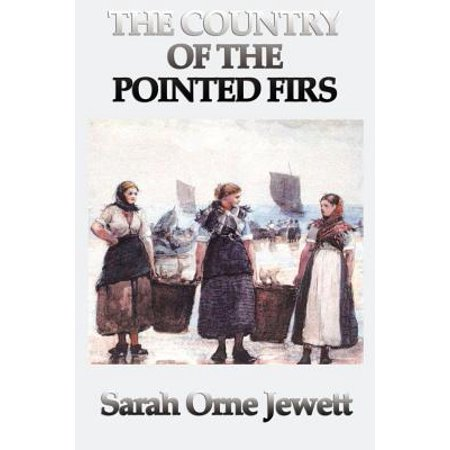 Country of the Pointed Firs - eBook