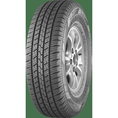 GT Radial SAVERO HT2 OWL - P275/60R17 110T (275 60r17 Tires)