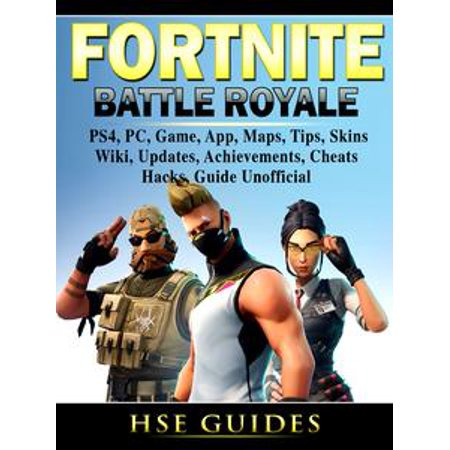 Fortnite Battle Royale, PS4, PC, Game, App, Maps, Tips, Skins, Wiki, Updates, Achievements, Cheats, Hacks, Guide Unofficial - - Fnaf 4 Halloween Update Ending