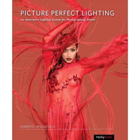 Picture Perfect Lighting : An Innovative Lighting System for Photographing People