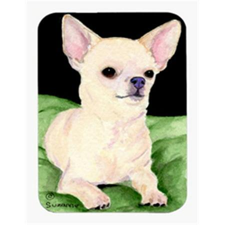 Carolines Treasures SS8789MP Chihuahua Mouse Pad & Hot Pad Or Trivet - image 1 of 1