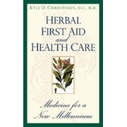 Herbal First Aid & Health Care