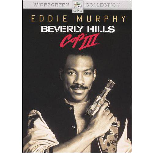 Beverly Hills Cop III (Collector's Edition) (Widescreen)