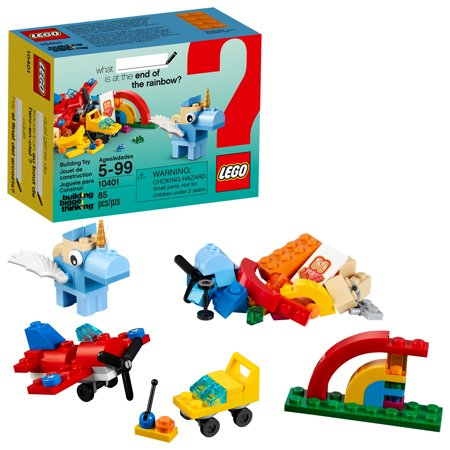 LEGO Classic Rainbow Fun 10401