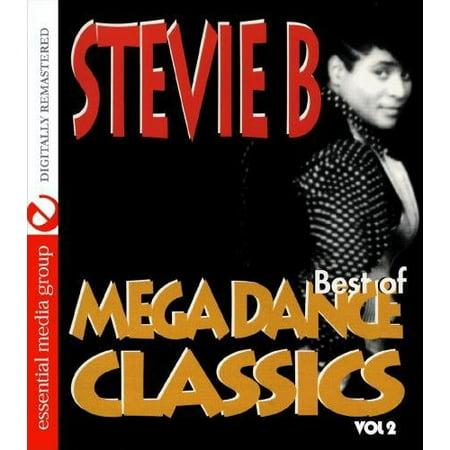 Stevie B - Stevie B: Vol. 2-Best of Mega Dance Classics