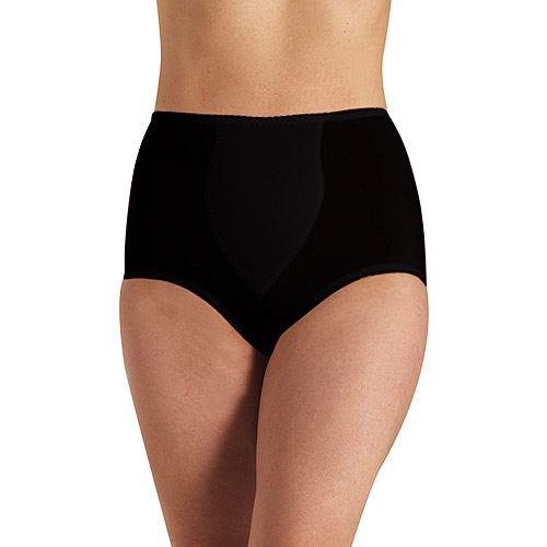 Cupid Tummy Support Brief Panties 2 Pack Walmart Com