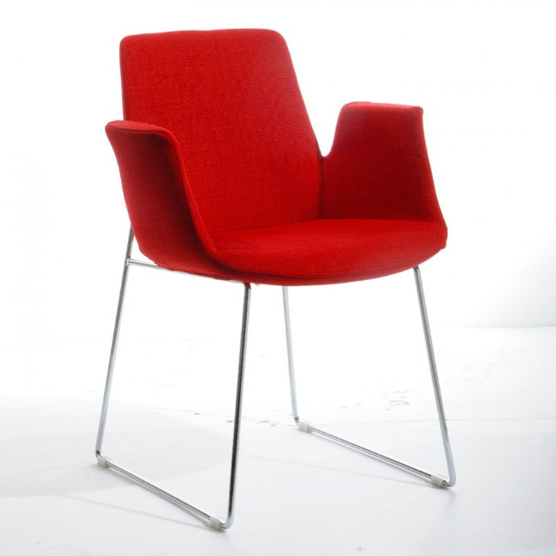 Modrest Altair Dining Armchair by VIG Furniture