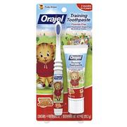 Orajel Training Toothpaste & Brush Thomas & Friends Tooty Fruity, 1.0 CT