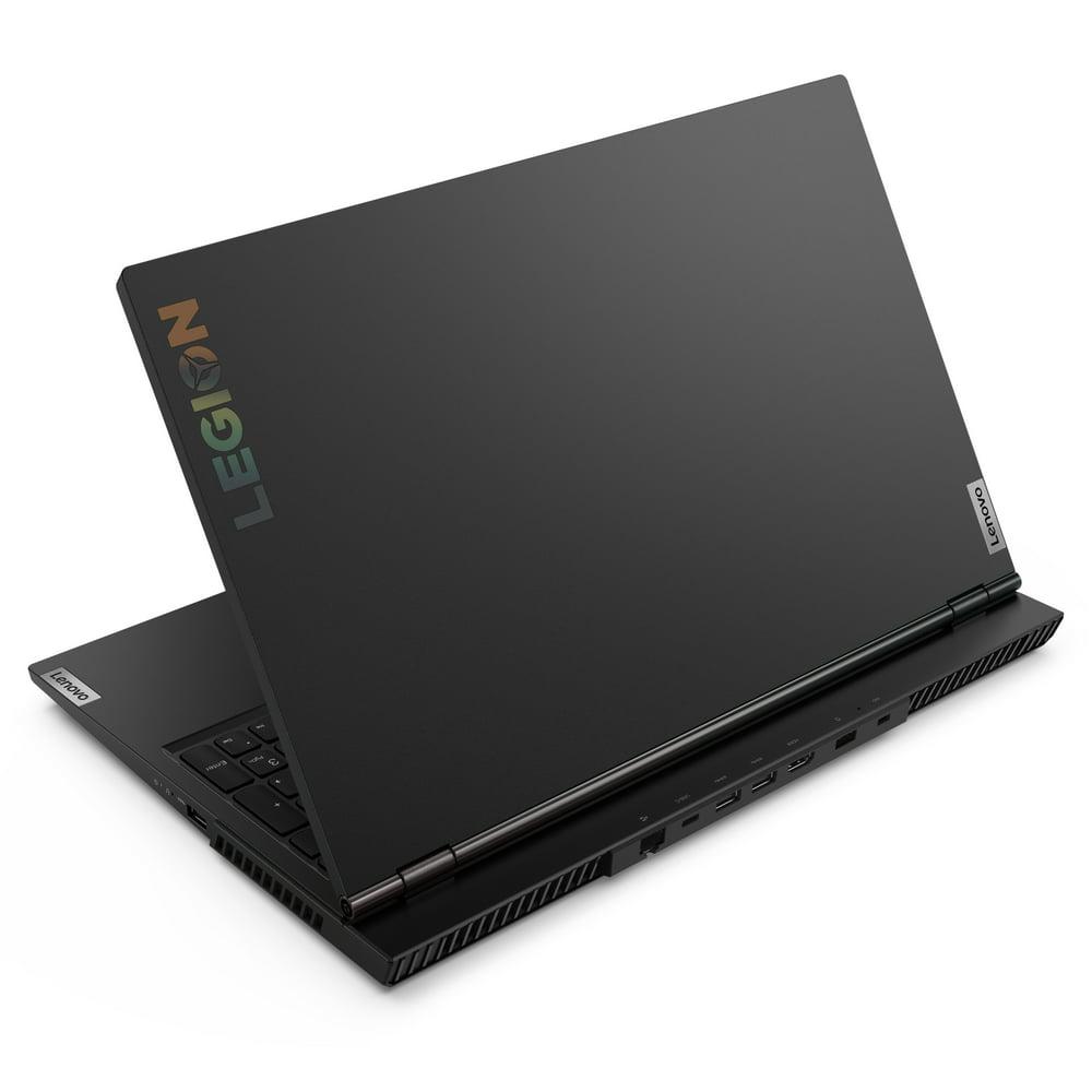 "Lenovo Legion 5 15"" FHD, Intel Core i7-10750H, NVIDIA GeForce GTX 1650, 8GB RAM, 512GB SSD, Phantom Black, Windows 10, 82AU00BTUS"