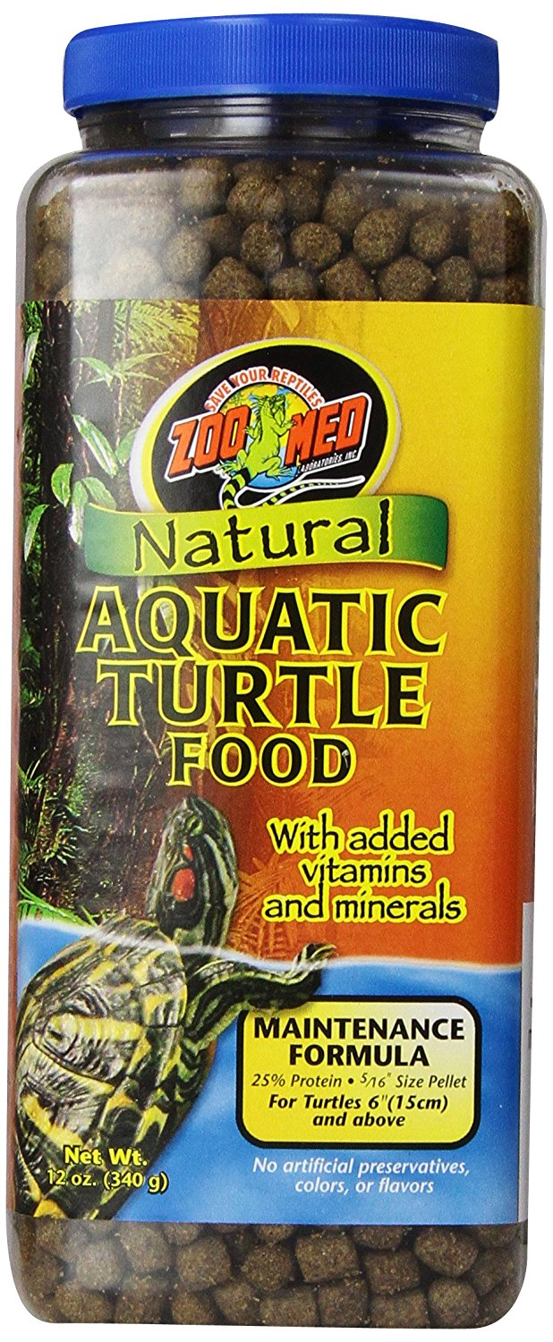 Natural Aquatic Turtle Food, Mealworms bag Dry Premium Count Floating Formula SZMZM110 15oz Ounce Pack Shrimp... by
