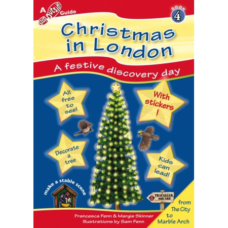Christmas in London : A Family Adventure Day ()