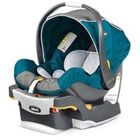 Chicco Keyfit 30 Infant Car Seat and Base, Choose your color