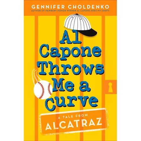 Al Capone Throws Me a Curve (Hardcover)