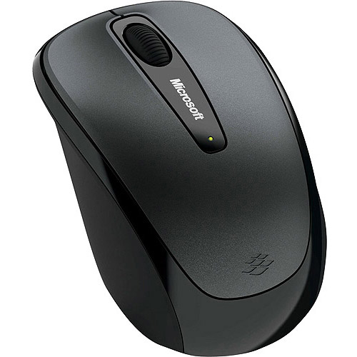 Microsoft 3500 Wireless Mobile Mouse