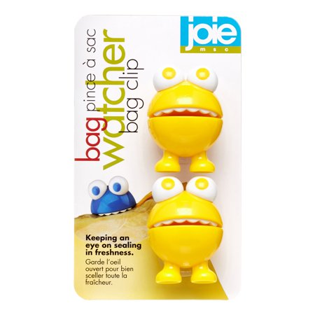 Joie Msc Bag Watcher Clip  Set Of 2