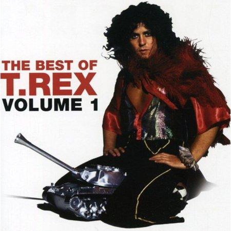 Very Best Of T-Rex