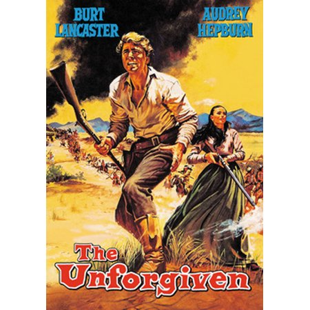 The Unforgiven (DVD)