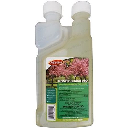 Honor Guard Fungicide - 1 Pint
