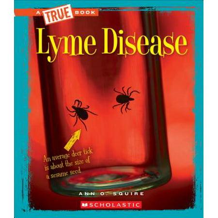 Lyme Disease - Lyme Disease