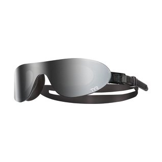 Tyr Swim Shades Mirrored Goggles Tyr Swim Clip
