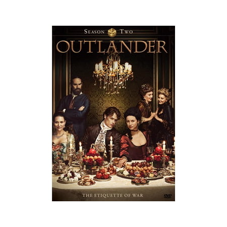 Outlander: Season 2 (DVD)](Pretty Little Liars Season 2 Halloween)