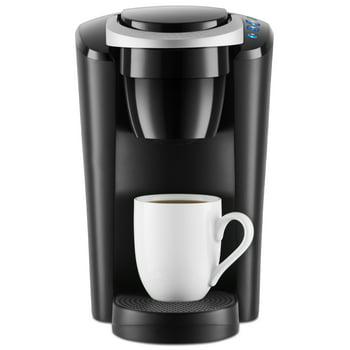 Keurig K-compact Brewer Black Coffee Maker