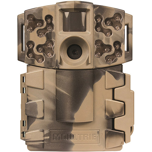 Moultrie M-550 Gen2 Game Camera by Moultrie Products
