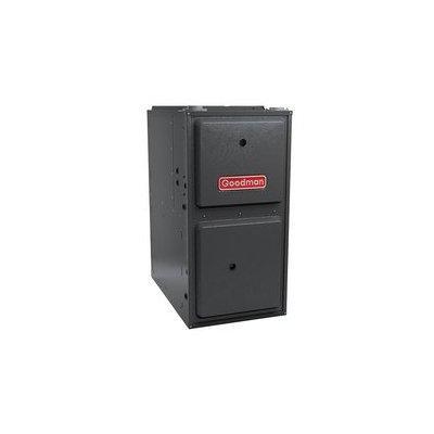 Goodmans 100 000 BTU 96% Efficient Upflow/Horizontal Gas Furnace GMEC961004CN