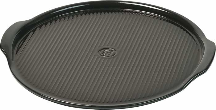 Emile Henry Flame Pizza Stone, 14.6 x 14.6\ by Emile Henry