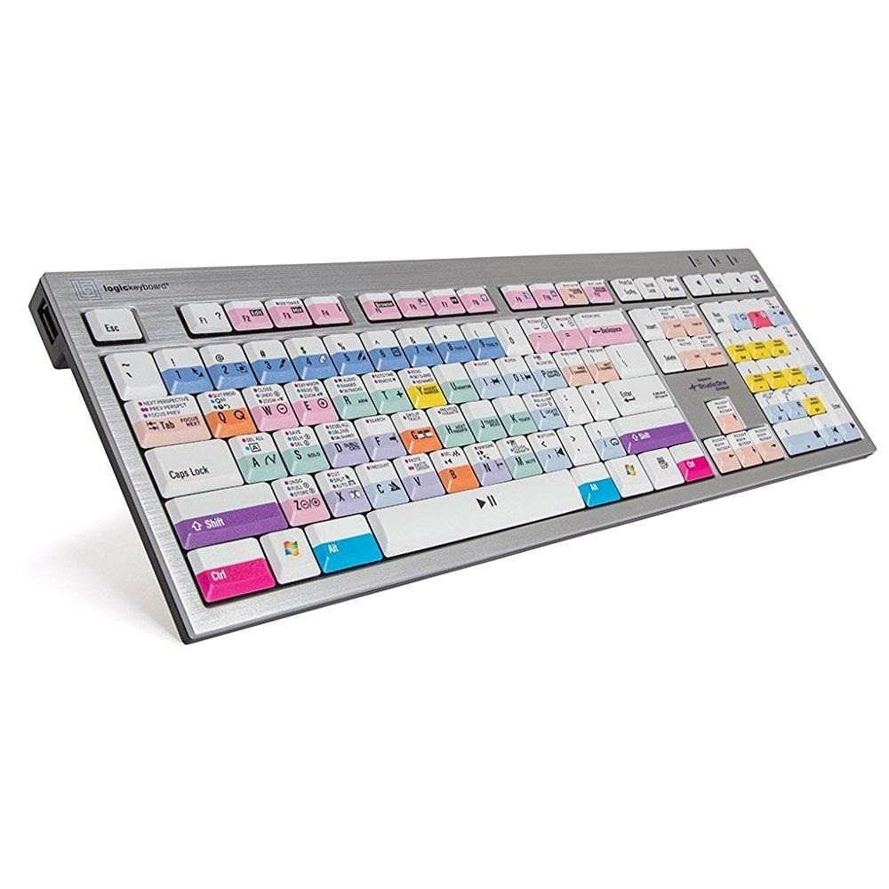 LogicKeyboard designed for Presonus Studio One 4 Compatible with Windows 7-10- Part: LKBU-PSO3-AJPU-US