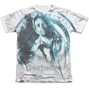 Constantine Splatter Mens Sublimation Shirt