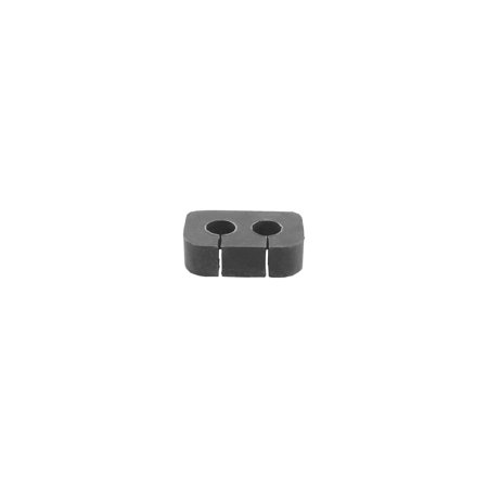MACs Auto Parts Premier  Products 44-41324 - Mustang Power Steering Hose Bracket Insulator