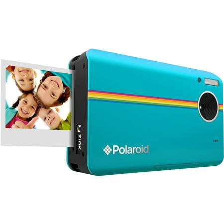 Polaroid Z2300 Instant Digital Camera - Walmart.com