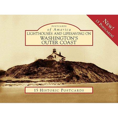 Lighthouses and Lifesaving on Washington's Outer Coast