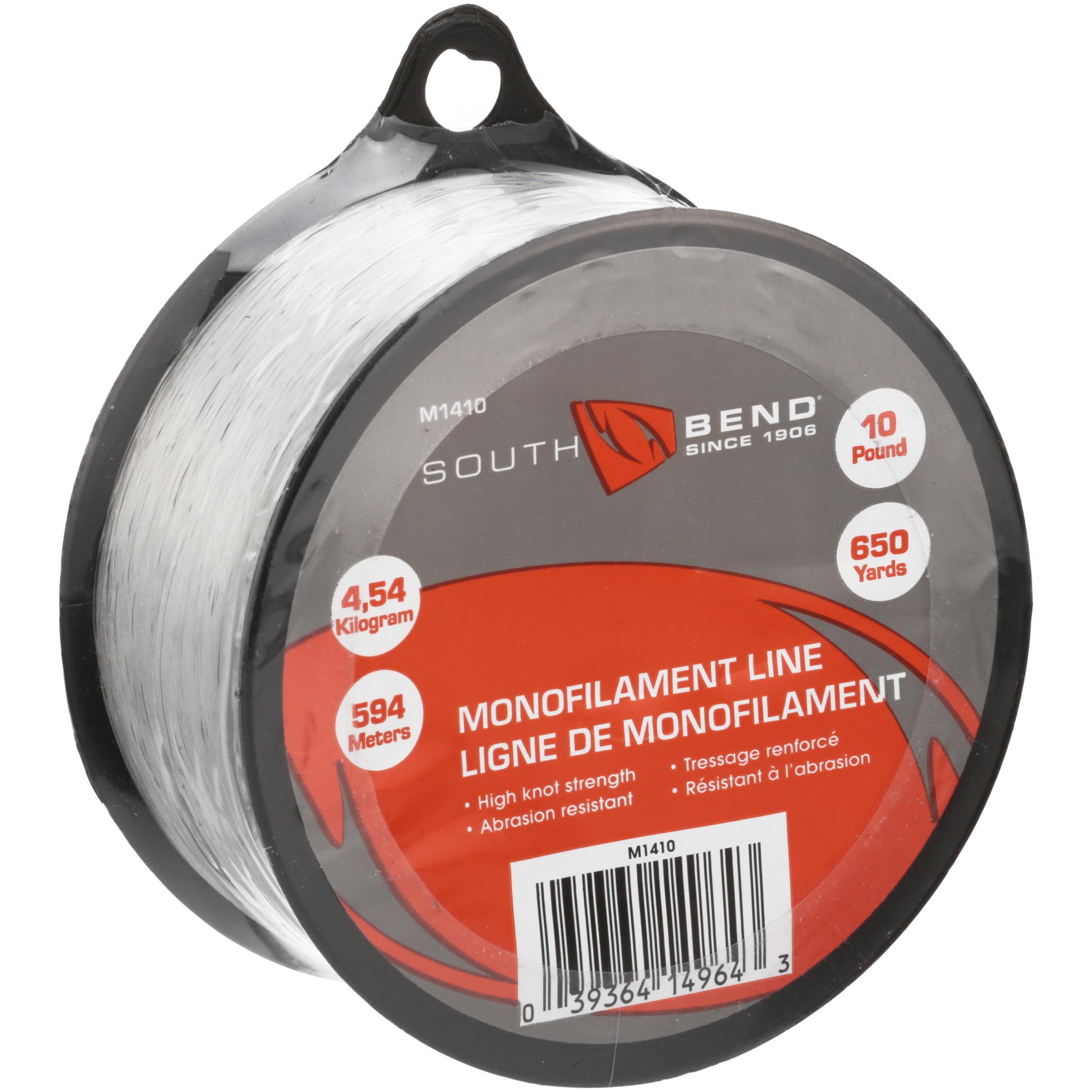 South Bend® Monofilament Line