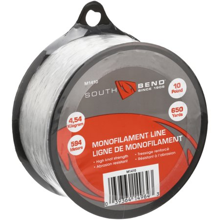 South Bend Monofilament Line - 10 lbs](Halloween Store South Bend)