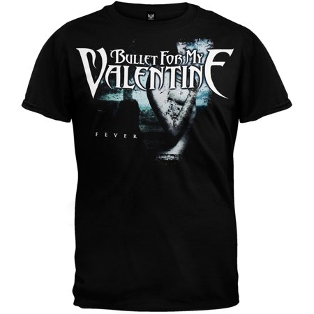 Bullet For My Valentine - Fever 2010 Tour T-Shirt