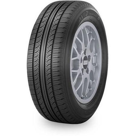 P225 65R17 Tires >> Yokohama Avid Touring S 102t Tire P225 65r17